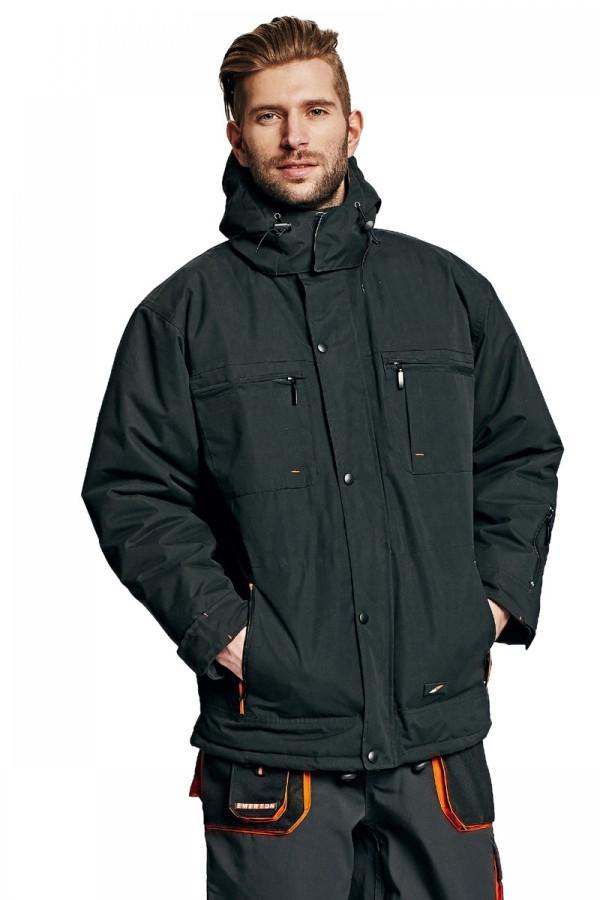 Куртка утепленная