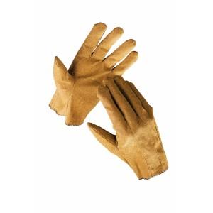 Перчатки покрытые винилом