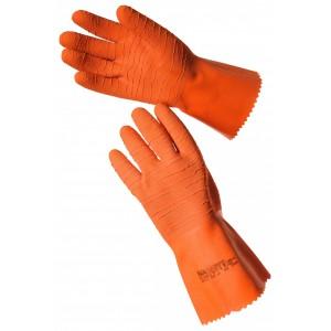 Перчатки химически стойкие