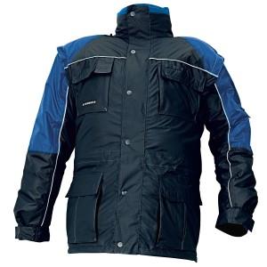Куртка утепленная 3 в 1