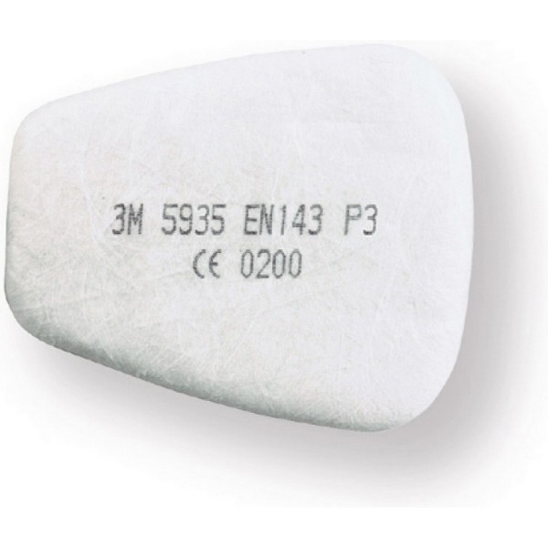 Фильтр противоаэрозольный