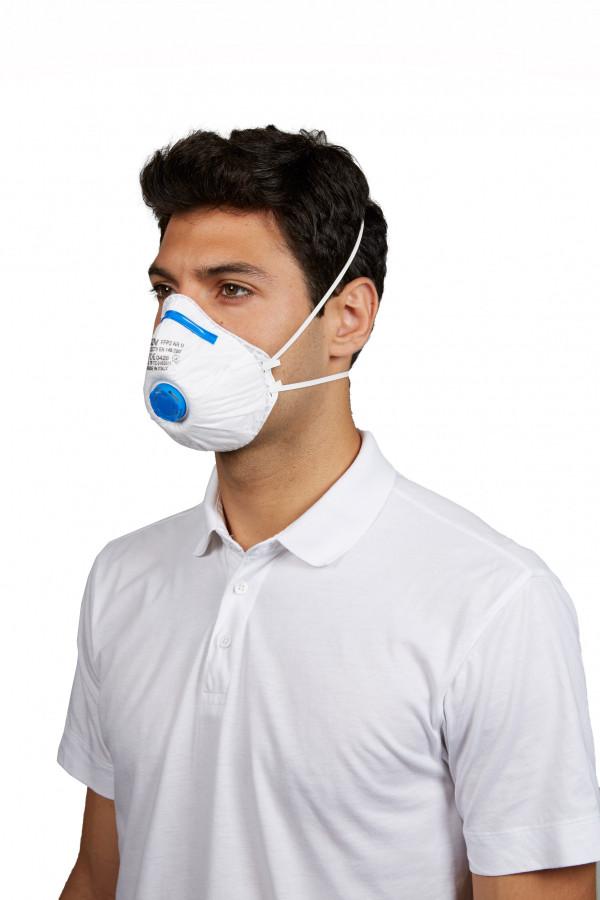 Респиратор противоаэрозольный