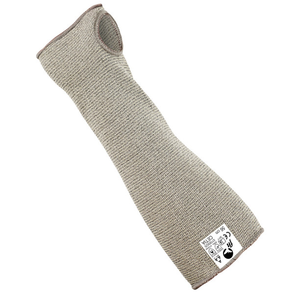 Нарукавник защитный от порезов и повышенных температур до 100°С