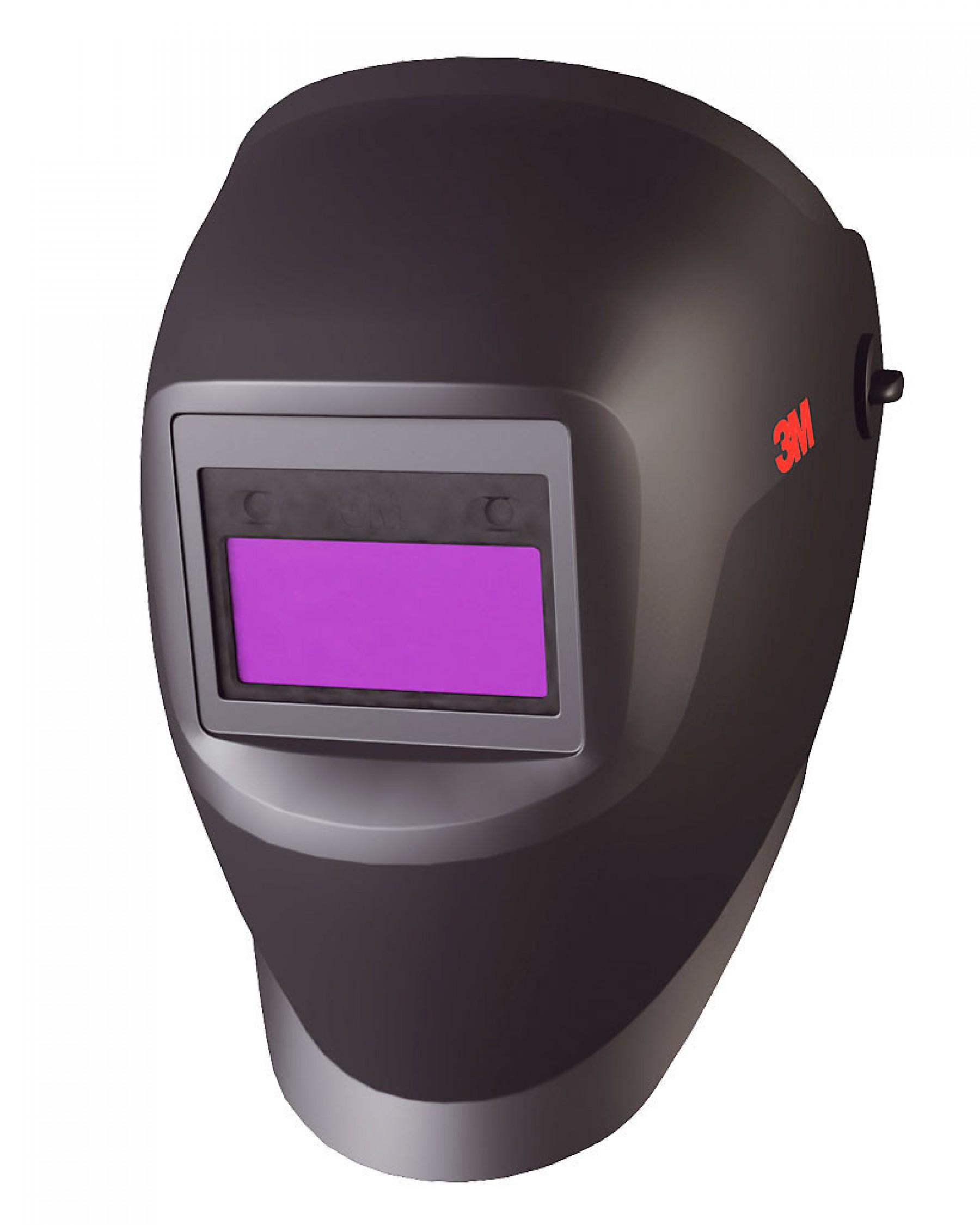 Щиток зварювальника з фільтром автоматичного затемнення d07e496502716