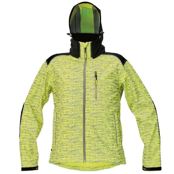 Софтшелова куртка