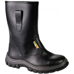 Утеплені чоботи