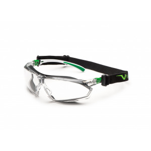 Очки защитные открытые гибридные