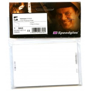 Внутренняя защитная линза для Speedglas 9100XX/Speedglas G5-01