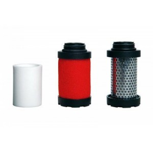 Комплект фільтрів до блоку доочистки повітря