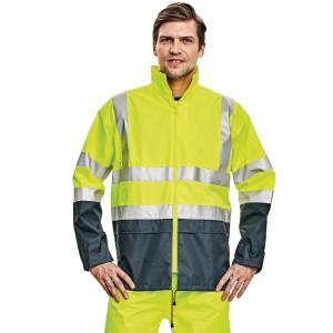 Сигнальная куртка