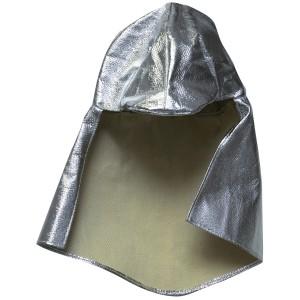 Шлем термостойкий на каску тип HR4