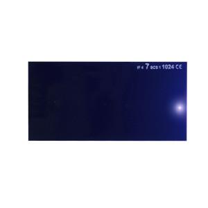 Світлофільтр синій кобальт