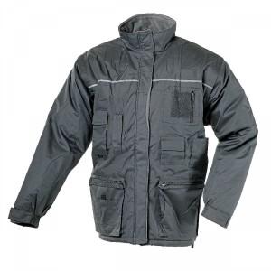 Куртка утеплена 2 в 1