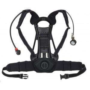 Дыхательный аппарат на сжатом воздухе