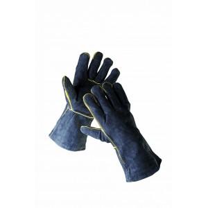 Зварювальні рукавички