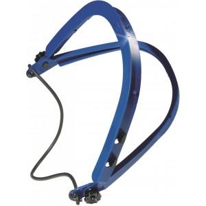 Крепление на каску (Electric arc protection)